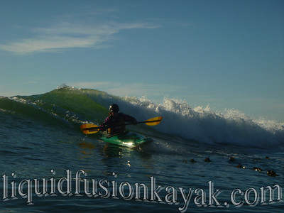 Surf Kayaking Resources